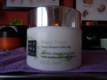 Rituals Magic Touch Massage