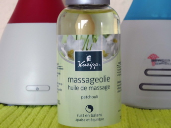 Kneipp-Patchouli Massage